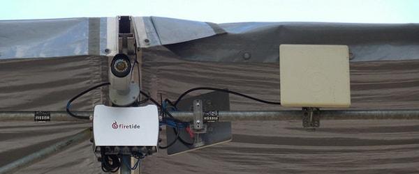 UNICOM® Global Acquires Firetide® Wireless Network Expert