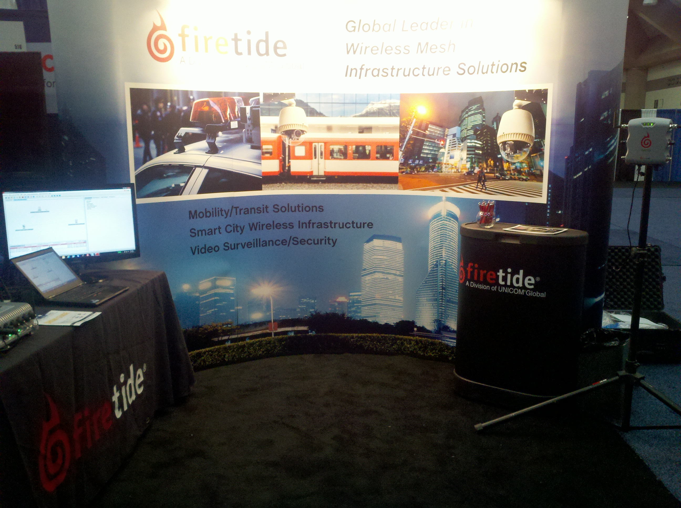 Secured Cities Booth 2014.jpg
