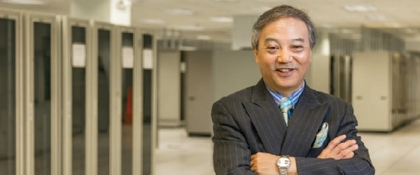 UNICOM Global CEO Corry Hong Interviewed in Enterprise Executive Magazine